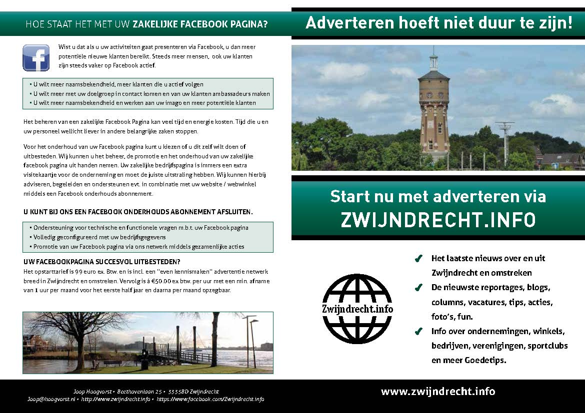 Preview Folder Zwijndrecht.info