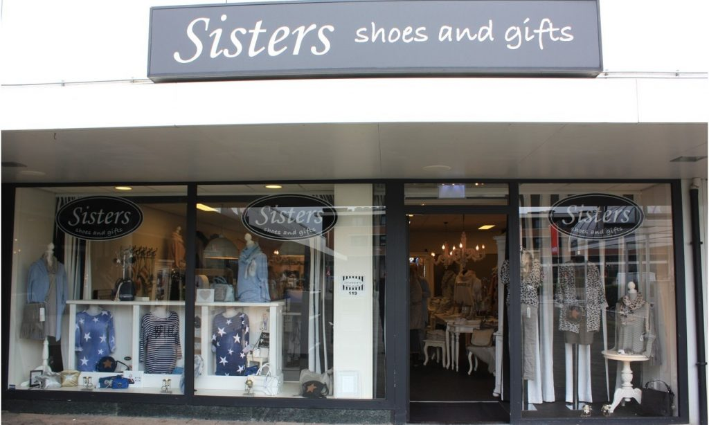 Sisters - Shoes and Fashion